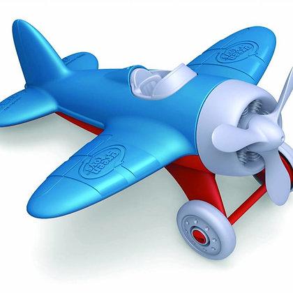 Vliegtuig - Green Toys
