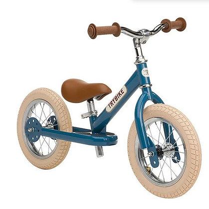 Trybike loopfiets 2 wielen