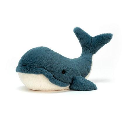 Baleine wally - Jellycat