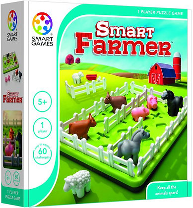 Il était une ferme - Smart Games