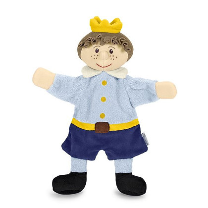 Handpop prins - Sterntaler