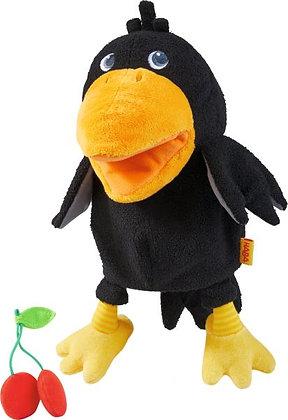 Corbeau marionnette - Haba