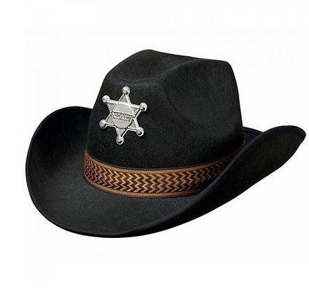 Sherrif hoed