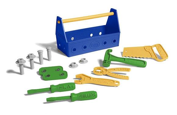 Gereedschapset - Green Toys