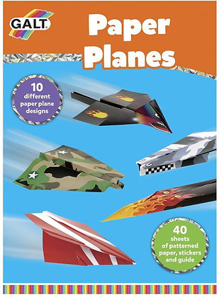 Paper Planes Galt