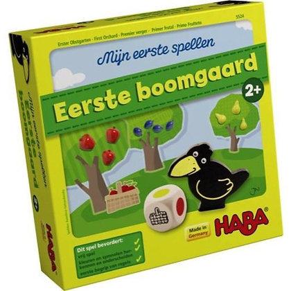Eerste boomgaard - Haba