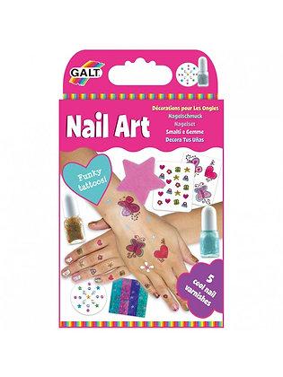 Nail art - Galt