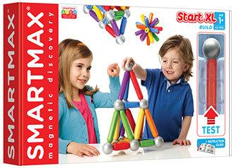 Start XL Smartmax