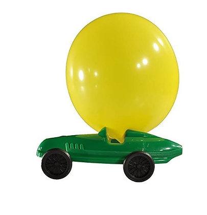 Ballon auto