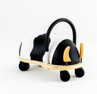 Wheely bug koe