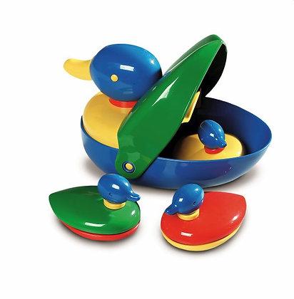 Eendenfamilie - Ambi Toys
