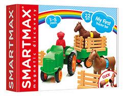 Tractorset Smartmax