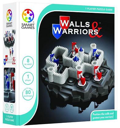 Walls & warriors - Smartgames