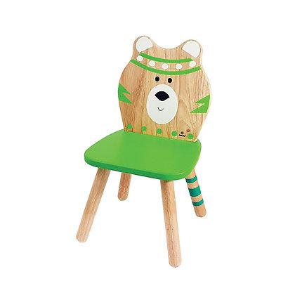 Kinderstoeltje beer - Svoora