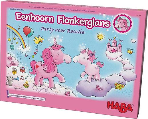 Licornes dans les nuages - Haba