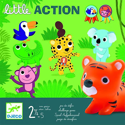 Little Action- Djeco