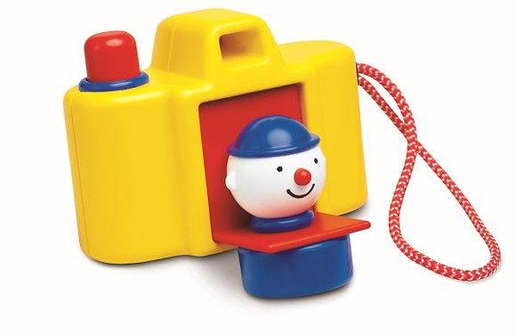 Fototoestel Focus Pocus - Ambi Toys