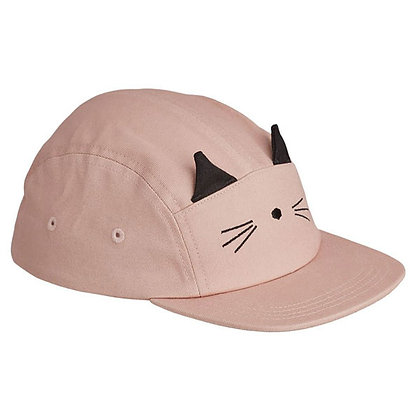 Casquette chat - Liewood