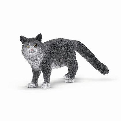 Maine coon chat - Schleich