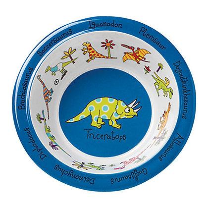 Kom dinosaurus - Tyrrell Katz