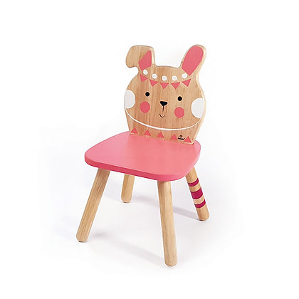Chaise enfant lapin - Svoora
