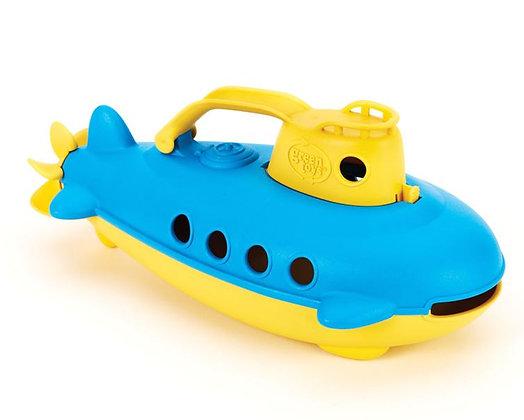 Sous-marin - Green Toys