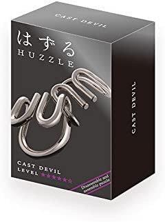 Casse-tête Huzzle Cast Devil