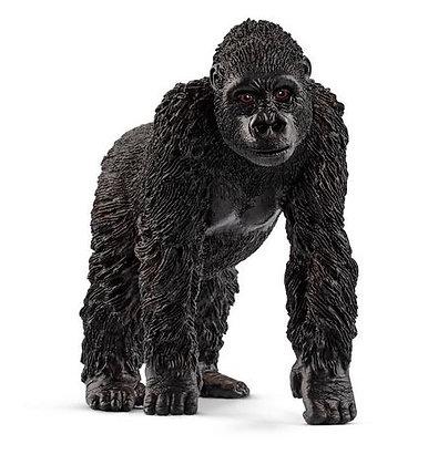 Gorillavrouwtje - Schleich