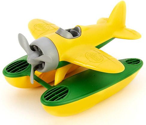 Watervliegtuig - Green Toys