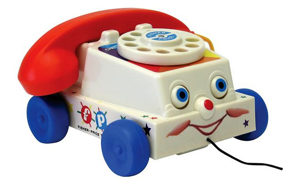 Telefoon - Fisher Price