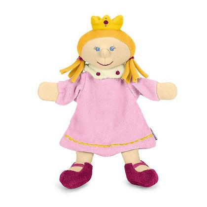 Marionnette princesse - Sterntaler