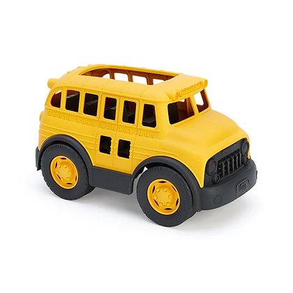 Schoolbus - Green Toys