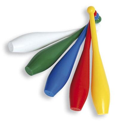 Quilles de jonglage - Circus Jojo