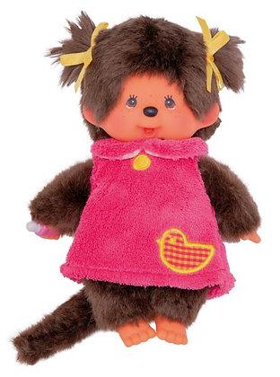Monchhichi Fluffy
