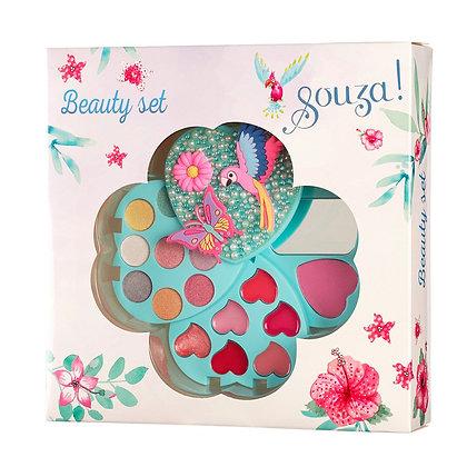 Set de maquillage - Souza