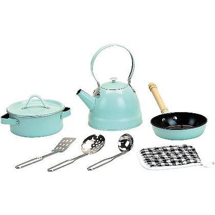 Set de cuisine vintage - Vilac