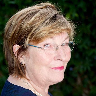 Ulla Kulenkampff