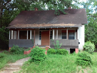 NAPAAHC Releases its 2016 Most Threatened African-American Historical Properties List