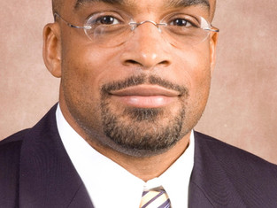 NAPAAHC Trustee Dr. Makola Abdullah to become 14th President of Virginia State University