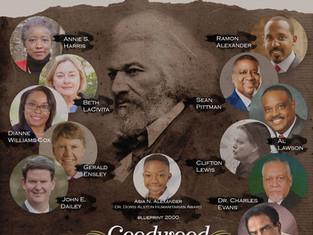 NAPAAHC Hosts Frederick Douglass Dinner