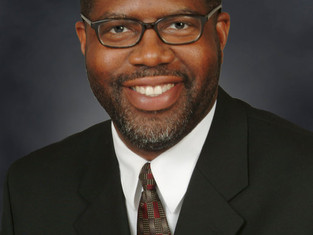 Dr. Donald Sheppard named new Board Chairman