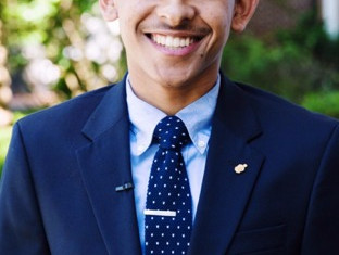 Florida State University student, Harvard summer management graduate joins National Board of Trustee