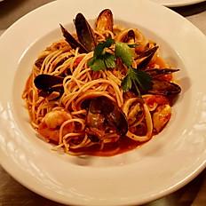 RAF.49 - Spaghetti Alla Pescatore