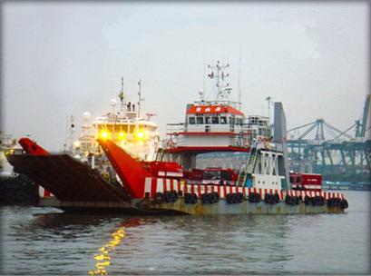 ET Harbour