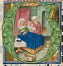 Mother and Child, Genurt Marias, Salzbur