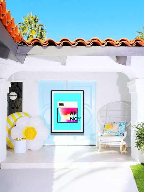 Summer Exhibition - Palm Springs
