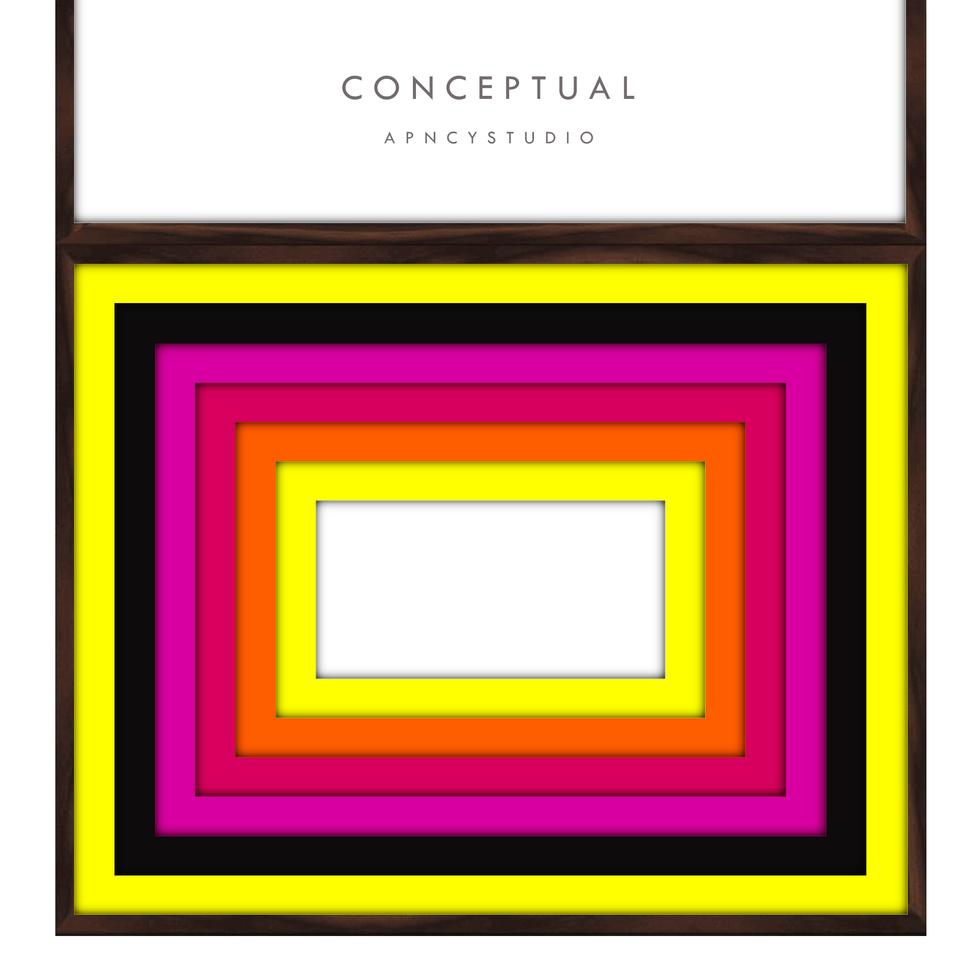 Conceptual N°6