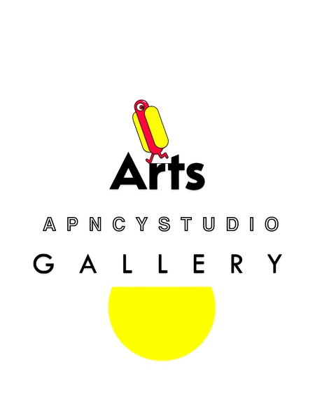 Art Gallery - Logo