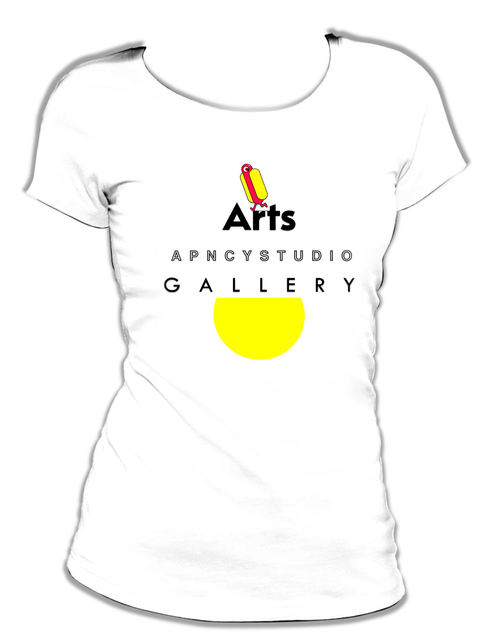 Summer Exhibition - T-Shirt