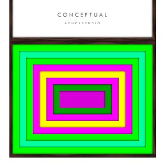 Conceptual N°20